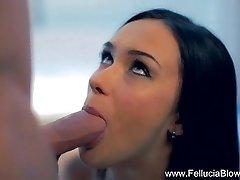 MİLF Fantezi Oral seks kızlar