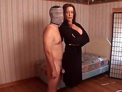 anne mastürbasyon oğlu cezalandırır