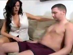 Ema Tõmblused Mitte Poeg, Suur Cum-daddi