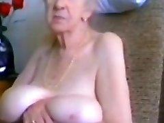 Karstākie Pašmāju filmu ar Sastādīšana, Grannies ainas
