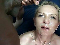 mass ejaculation for mature Alicia