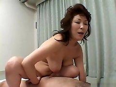 Exotic homemade Mature, JAV Uncensored pornography clip