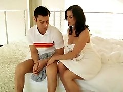 kenra luststep mommy with son-in-law
