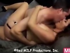 Mommy needs stepson nut-juice