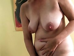 Ray Lynn Reife dildo masturbation