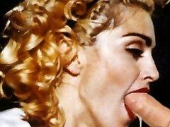 Madonna Odkrita!