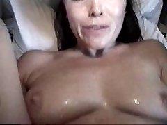 Mature Éjaculation Féminine!