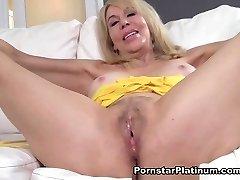 Erica Lauren Värikäs Solo - PornstarPlatinum