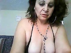 sexxxymadura privataus vaizdo apie 07/05/15 17:41 nuo MyFreecams
