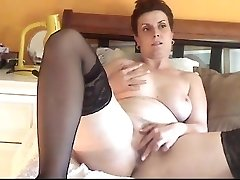 MILF Solo Karšto freehotgirlscams[dot]com