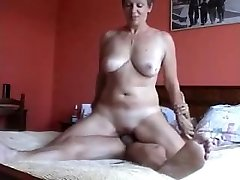 la mature baise son-in-law coquin