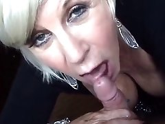 Granny Head #7 (Hotel Big Tit Fuck Finishing)