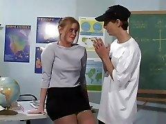 Hot Δάσκαλος