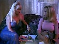Greta Carlson with Kelly O&#039_rion - Moist Underpants