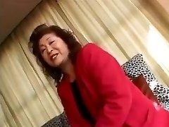 Azjatycki babci 4