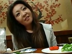 जापानी परिपक्व क्रीम Yukari Oonishi 38years