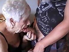 Babička 88 y