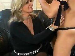 Huren Omas - Italijos Mama