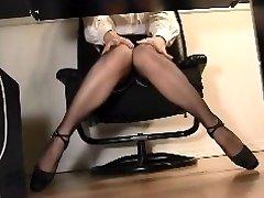 Biuro Masturbacija 4