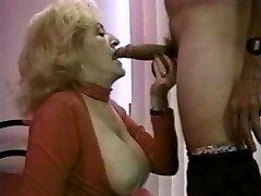 Katytė Fox - Geros seksualus granny