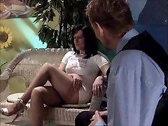 Germane brandus apatinis trikotažas blanche sexy