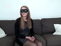 Mature in stockings doggystyle humped