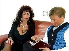 saksan busty Gina Colany