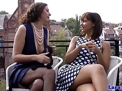 British les milf fisted by black cutie