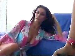 emanuela folliero u sabrina ferilli - video kompilacije