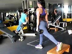 fitness rabo quente quente cameltoe 90