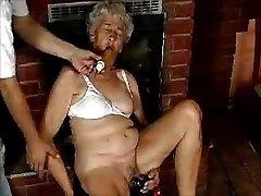 väga seksikas tagumik kole vanaemad poolt satyriasiss