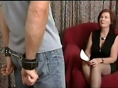 Greatest homemade Fetish, Grannies adult video