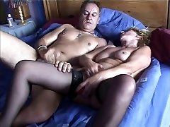 Carol British Mature Banged