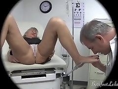 Doctor Examines Soles Trailer