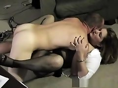 Finest pornstar in incredible mature, creampie sex movie