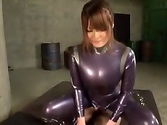 Fabulous Japanese lady Momoka Nishina in Exotic Dumping, Hardcore JAV scene