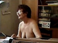Nudist Office - 2
