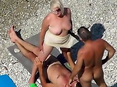 plaža dogging