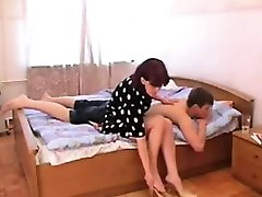 Mummy and son2 Tanya from 1fuckdatecom