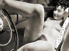 ar 1940 & 50s vintage
