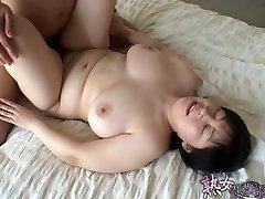 japonský granny
