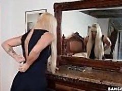 Stepmom suteikia jos sūnus pamoka Sušikti (smv13738)