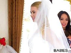 בני נוער - צעד אמא שיעורים - עירום החתונה