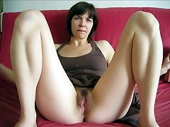 The Hottest Mature Pussies Ever On Xhamster