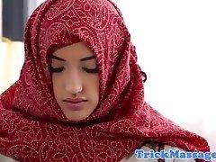 hijab pranešimas