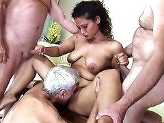neticami pornstar, piedauzīga nobriedis, gangbang xxx video