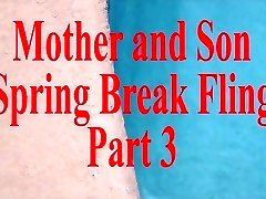 Mother Sonnie Spring Break Romp POV Part 3
