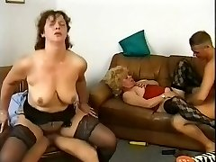 Lina & Bertha sharing their lovers