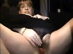 ώριμη στο αυτοκίνητο