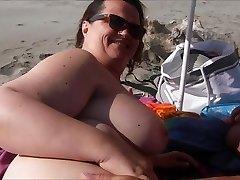 Svešinieks uz pludmali, tikai man